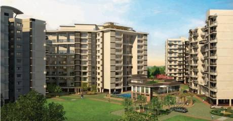 5800 sqft, 5 bhk Apartment in Chugh Grande Exotica Bhicholi Mardana, Indore at Rs. 2.0300 Cr
