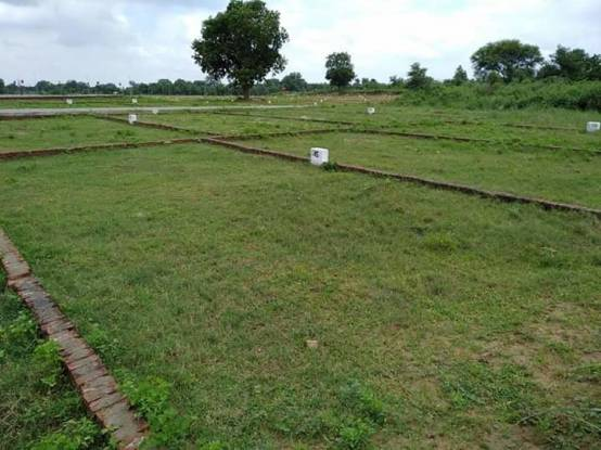 1000 sqft, Plot in Builder vaidik vihar Nigoha, Lucknow at Rs. 2.7500 Lacs