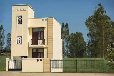 1124 sqft, 3 bhk Villa in Builder ATS jeevan sukh Pilibhit Bypass Road, Bareilly at Rs. 28.0000 Lacs