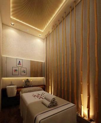890 sqft, 2 bhk Apartment in DTC Southern Heights Joka, Kolkata at Rs. 36.0000 Lacs