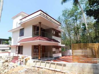 1649 sqft, 3 bhk IndependentHouse in Builder Project Kattakada Ottasekharamangalam Road, Trivandrum at Rs. 45.0000 Lacs