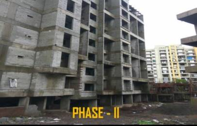 570 sqft, 1 bhk Apartment in Bhavani Mohan Heights Phase II Titwala, Mumbai at Rs. 21.0150 Lacs