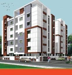 1338 sqft, 2 bhk Apartment in Builder Nalluru Enclave guntupalli, Vijayawada at Rs. 56.2000 Lacs
