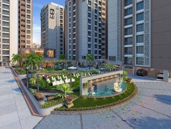 671 sqft, 1 bhk Apartment in Builder Project Gaurav Path, Surat at Rs. 18.4592 Lacs