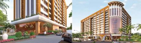 540 sqft, 1 bhk Apartment in Builder Project Dumas, Surat at Rs. 25.5100 Lacs