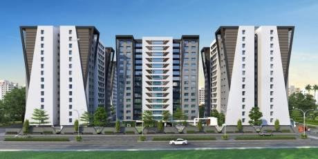 1763 sqft, 3 bhk Apartment in Builder Project Vesu, Surat at Rs. 77.5896 Lacs