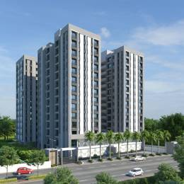 1188 sqft, 2 bhk Apartment in Builder Project VIP Road, Surat at Rs. 50.6000 Lacs