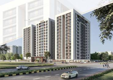 1297 sqft, 2 bhk Apartment in Builder Project Pal, Surat at Rs. 46.5100 Lacs