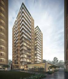 1962 sqft, 3 bhk Apartment in Builder Project Vesu, Surat at Rs. 78.4800 Lacs