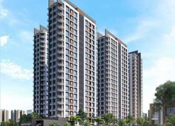 1178 sqft, 2 bhk Apartment in Builder Project Althan, Surat at Rs. 46.8000 Lacs
