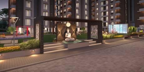 1440 sqft, 3 bhk Apartment in Builder Project Jiav Road, Surat at Rs. 35.4960 Lacs