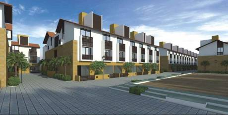 1200 sqft, 3 bhk Villa in Builder Project Dindoli, Surat at Rs. 33.8100 Lacs