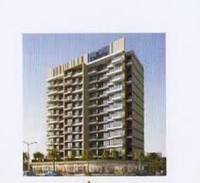 1160 sqft, 2 bhk Apartment in Gami Trixie Ulwe, Mumbai at Rs. 14000