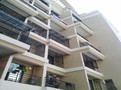 700 sqft, 1 bhk Apartment in Builder blue heaven ulwe Ulwe, Mumbai at Rs. 45.0000 Lacs
