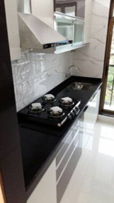 1160 sqft, 2 bhk Apartment in Builder SND Signatureulwe Sector18 Ulwe, Mumbai at Rs. 99.0000 Lacs