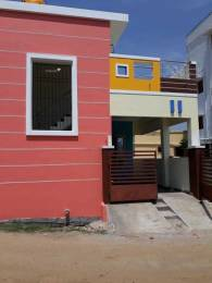 900 sqft, 2 bhk IndependentHouse in Builder Project Kundrathur, Chennai at Rs. 48.0000 Lacs