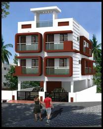 782 sqft, 2 bhk Apartment in Builder Project Kundrathur, Chennai at Rs. 27.3700 Lacs
