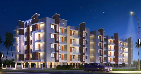 1200 sqft, 2 bhk Apartment in Builder Adya Arcade Gothapatna, Bhubaneswar at Rs. 27.4002 Lacs