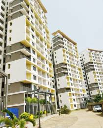 1099 sqft, 2 bhk Apartment in TATA Ariana Kalinga Nagar, Bhubaneswar at Rs. 63.2639 Lacs