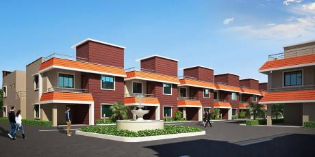 1725 sqft, 3 bhk IndependentHouse in Builder Sampurna Royal Orchid Sundarpada, Bhubaneswar at Rs. 66.0000 Lacs
