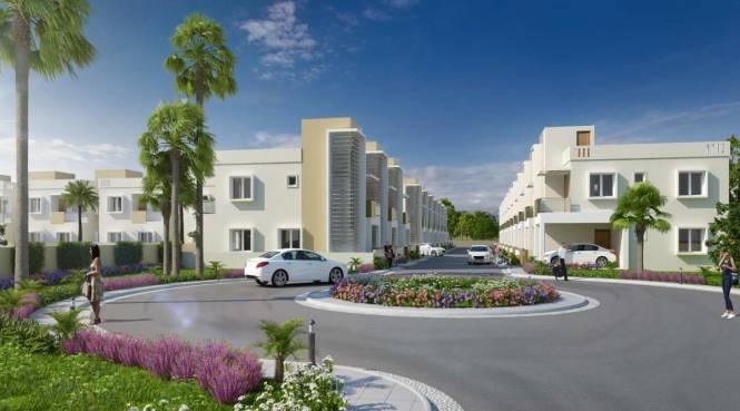 1679 sqft, 3 bhk IndependentHouse in Builder METRO 100 ACRES Jatani, Bhubaneswar at Rs. 62.0752 Lacs