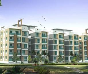 990 sqft, 2 bhk Apartment in Trident Galaxy Kalinga Nagar, Bhubaneswar at Rs. 40.7000 Lacs
