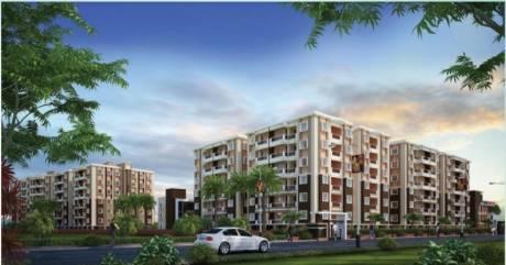 970 sqft, 2 bhk Apartment in Subhasri Builders Towers Sundarpada, Bhubaneswar at Rs. 30.2001 Lacs