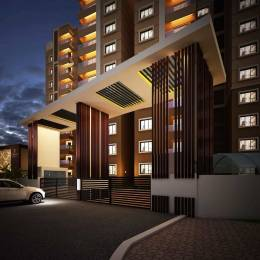 1288 sqft, 2 bhk Apartment in Builder 9 GRAND AVENUE Khandagiri, Bhubaneswar at Rs. 55.3841 Lacs