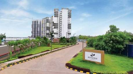 1613 sqft, 3 bhk Apartment in TATA Ariana Kalinga Nagar, Bhubaneswar at Rs. 94.0002 Lacs