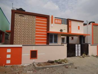 1200 sqft, 2 bhk IndependentHouse in PVM Properties Maple Garden Kovai Pudur, Coimbatore at Rs. 27.0000 Lacs