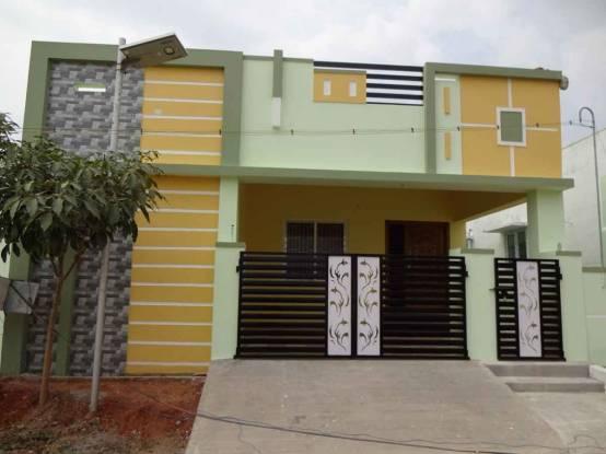 1200 sqft, 2 bhk IndependentHouse in Builder PVM Sudha Garden Othakalmandapam, Coimbatore at Rs. 26.0000 Lacs