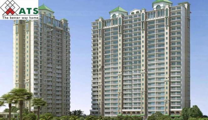 3150 sqft, 4 bhk Apartment in ATS Triumph Sector 104, Gurgaon at Rs. 2.3600 Cr