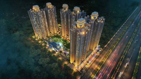 1305 sqft, 3 bhk Apartment in CRC Sublimis Sector 1 Noida Extension, Greater Noida at Rs. 49.1000 Lacs