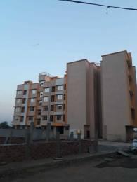 450 sqft, 1 bhk Apartment in Builder Krishna complex BOISAR Boisar, Mumbai at Rs. 11.2100 Lacs