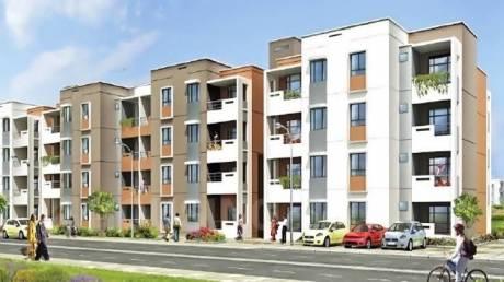 554 sqft, 1 bhk Apartment in TATA New Haven Boisar, Mumbai at Rs. 11.5900 Lacs