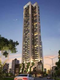 950 sqft, 2 bhk Apartment in Builder Chandak CornerStone Worli, Mumbai at Rs. 2.7500 Cr