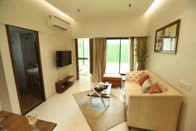 600 sqft, 1 bhk Apartment in Chandak Nishchay Wing E Borivali East, Mumbai at Rs. 75.0000 Lacs