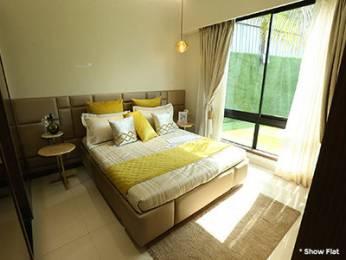 800 sqft, 2 bhk Apartment in Chandak Nishchay Wing F Borivali East, Mumbai at Rs. 1.2700 Cr