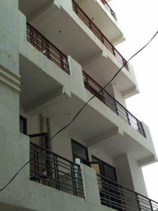 925 sqft, 2 bhk BuilderFloor in Builder Project Noida Extension, Greater Noida at Rs. 19.0000 Lacs