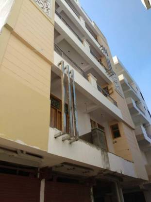 1250 sqft, 3 bhk BuilderFloor in Builder Project Noida Extension, Greater Noida at Rs. 29.0000 Lacs