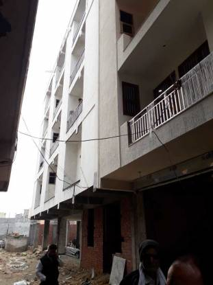 525 sqft, 1 bhk Apartment in Builder Project Noida Extension, Greater Noida at Rs. 14.0000 Lacs