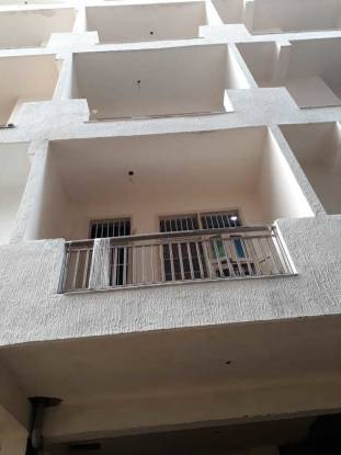 925 sqft, 2 bhk BuilderFloor in Builder Project Noida Extension, Greater Noida at Rs. 20.0000 Lacs