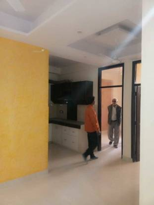 1470 sqft, 3 bhk BuilderFloor in Builder Krishna Vatika Oppsite Gaur City 2 Noida Extension, Greater Noida at Rs. 27.6000 Lacs