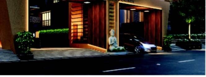 2287 sqft, 3 bhk Apartment in Builder Project VIP Road Vesu, Surat at Rs. 1.1500 Cr