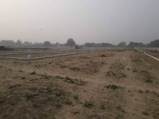 1000 sqft, Plot in Builder pole star city 2 Barajod Toll Plaza, Kanpur at Rs. 3.2500 Lacs