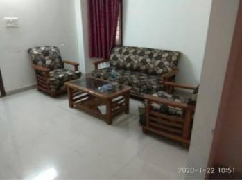 1200 sqft, 3 bhk Apartment in Signature S9 Phase 2 Shahpura, Bhopal at Rs. 26000