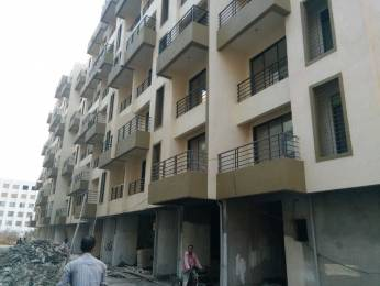 620 sqft, 1 bhk Apartment in Builder Project Nalasopara West, Mumbai at Rs. 26.5000 Lacs