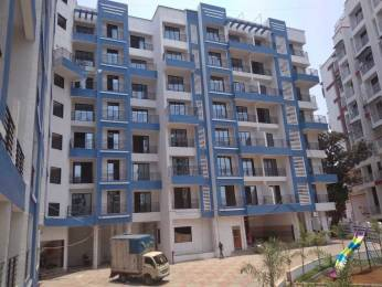 550 sqft, 1 bhk Apartment in Builder Project Titwala, Mumbai at Rs. 21.5125 Lacs