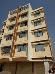 460 sqft, 1 bhk Apartment in Builder Project Ambernath West, Mumbai at Rs. 17.8000 Lacs