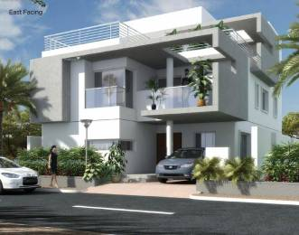 1200 sqft, 3 bhk IndependentHouse in Builder White green Nilaya Thimmapura Whitefield Hope Farm Junction, Bangalore at Rs. 55.0000 Lacs